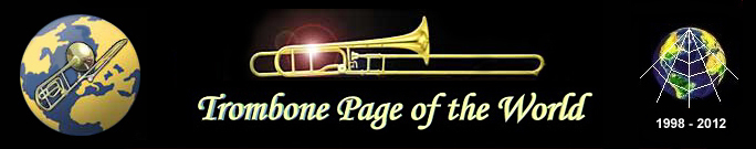 Trombone page of the World