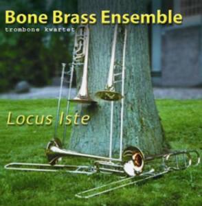 BoneBrass CD: Locus Iste