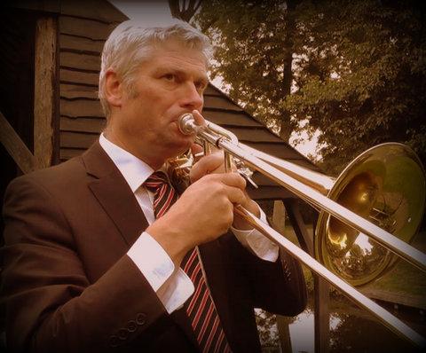 Jan Jager BoneBrass trombone quartet