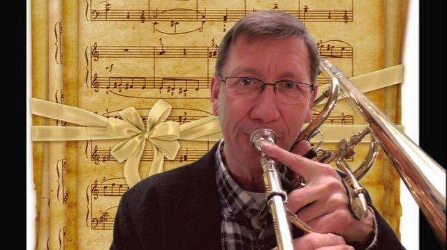 Gert van Veldhuizen, bastrombone & trombone