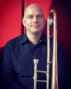 Jan Bults, trombone & euphonium, BoneBrass